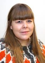 Ágústa Helgadóttir