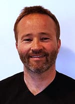 Örn Þór Halldórsson