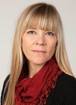 Þórunn Pétursdóttir
