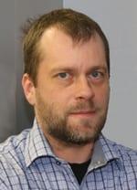 Þorsteinn Kristinsson