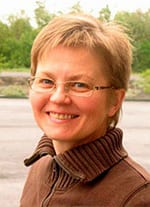 Anna María Ágústsdóttir