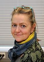 Arna Björk Þorsteinsdóttir