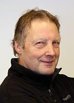 Bjarni Arnþórsson