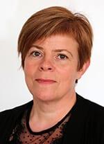 Elín Fjóla Þórarinsdóttir