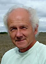 Friðrik Lange Jóhannesson