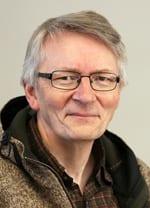 Guðmundur Halldórsson