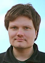 Guðmundur Steinarsson