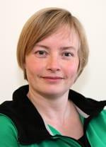 Guðný H. Indriðadóttir