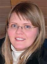 Hulda Karlsdóttir