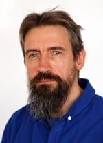 Jóhann Thorarensen