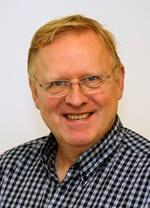 Kristinn Garðarsson