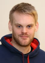 Magnús Þór Einarsson