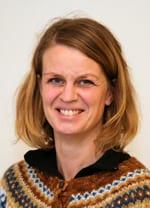 Sunna Áskelsdóttir