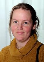 Iðunn Hauksdóttir