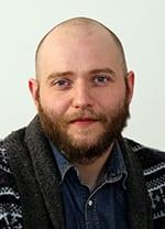 Jóhann Helgi Stefánsson