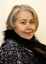 Elín Fríða Sigurðardóttir